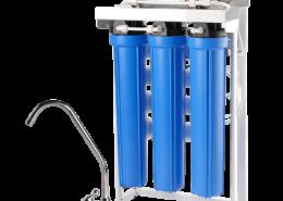 İşyeri Tipi Su Arıtma Cihazı