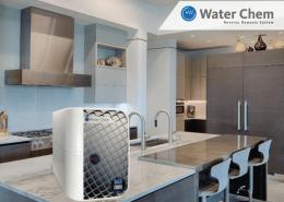Tezgah Altı Su Arıtma Cihazları